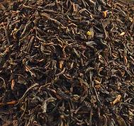 Thé noir assamica
