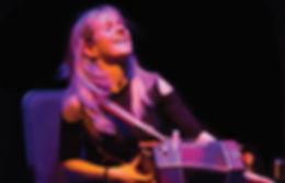 Sharon Shannon BLAS FESTIVAL