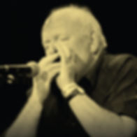 Donald Black at Blas Festival