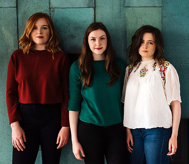 Sian Gaelic Singers BLAS FESTIVAL
