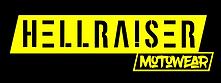 HellRaiser Short Logo