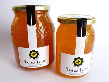 Lorez Lore