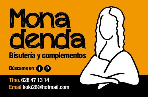 Monadenda