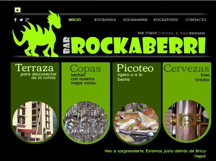 Rockaberri