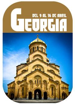 Viaje a Georgia