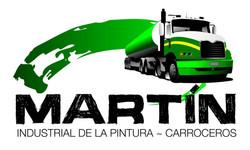 Martín carroceros