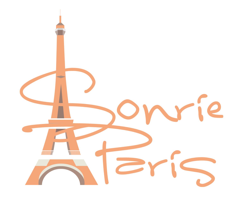 Sonríe París