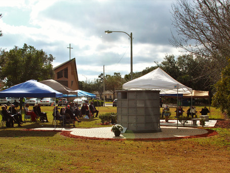 Lola Lambert Memorial Service
