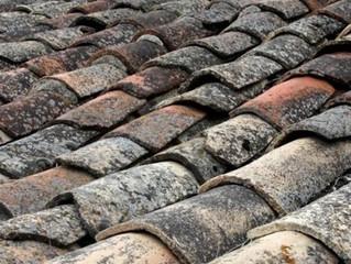 Ayudas para la renovación de cubiertas con teja cerámica.