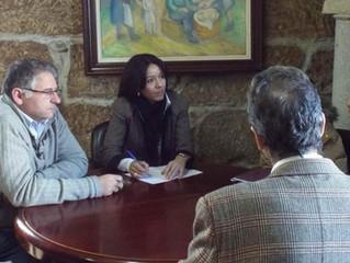 Silleda pone en marcha el plan piloto del Centro de Desarrollo del Rural