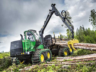 Ayudas a las inversiones en tecnologías forestales, procesado, movilización y comercialización de pr
