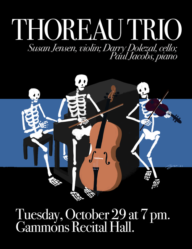 Thoreau Trio