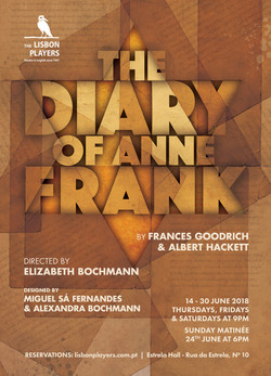 Diary of Anne Frank Lisbon Players