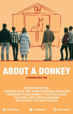 About A Donkey CC Productions