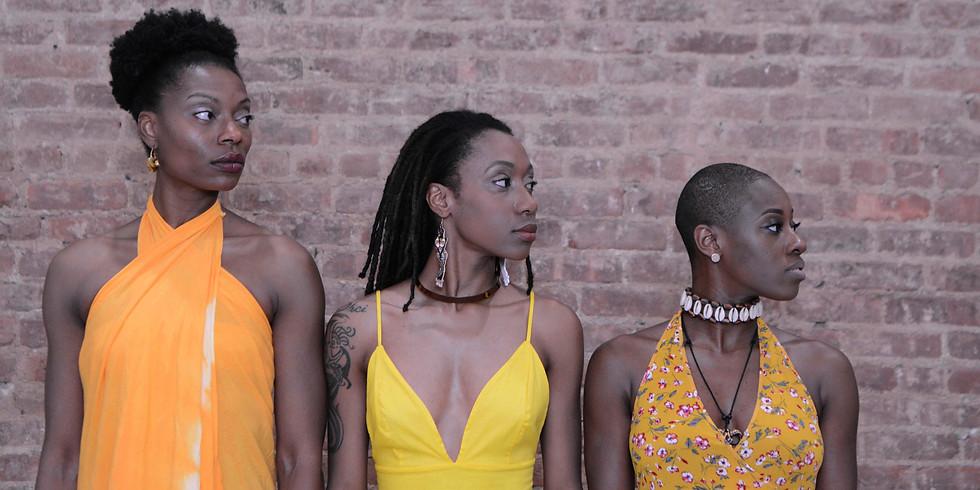2019 Movement: Pangaea - Featuring Kriyol Dance! Collective