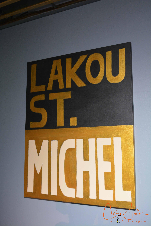 Lavi Miyò   On Resistance, Revolution, and Lakou St. Michel. Photo by Claire Judine Saintil