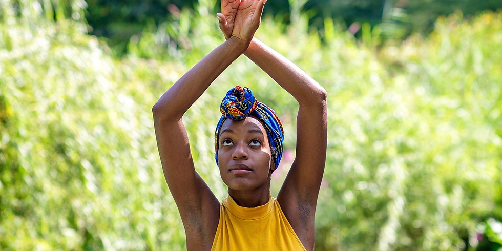 Heal Groove Movement w/ She•Rooted