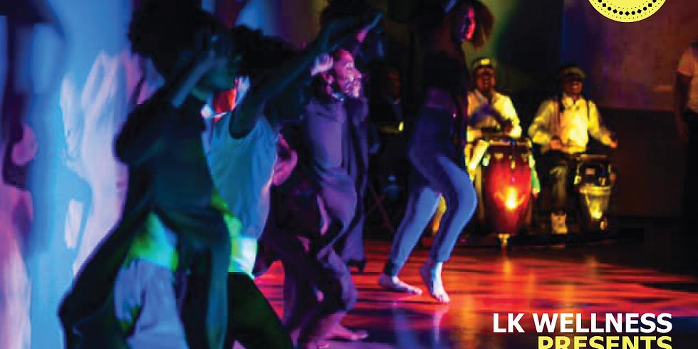 LK Wellness Presents: Movement Workshop w/ KDC