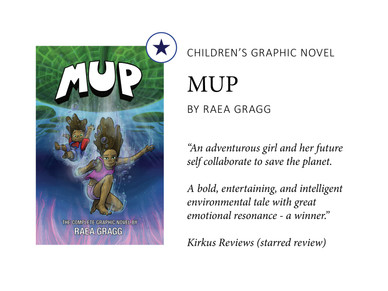 A Kirkus Star? No Way!
