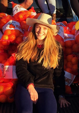 Arianna Muppy Gragg, CEO Alta Crest Fruit Comany