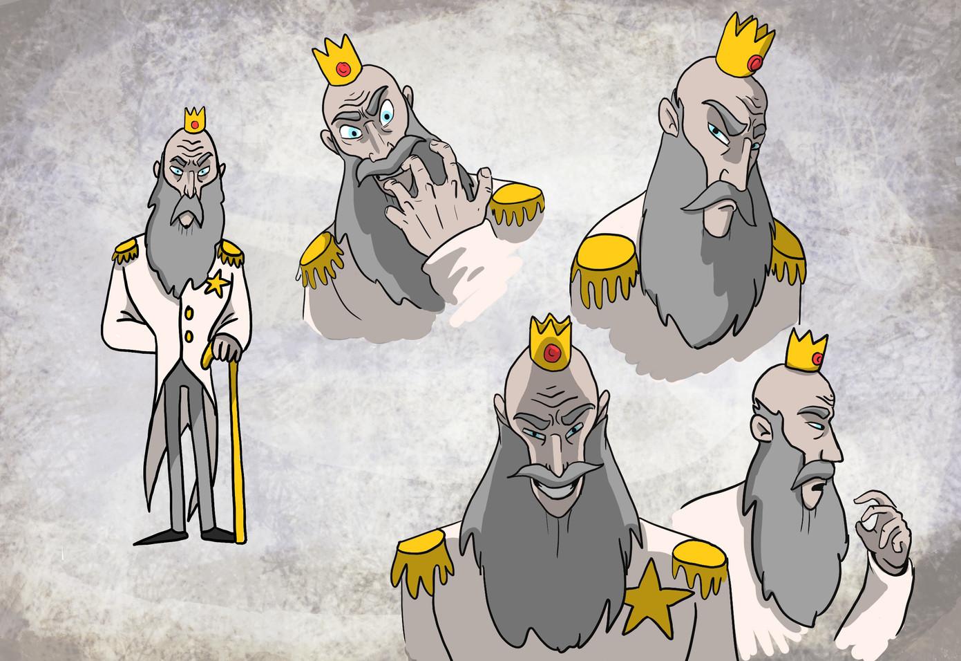 Mr. Leopold