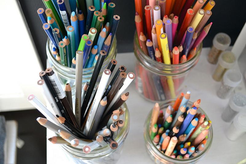 Pencils 1