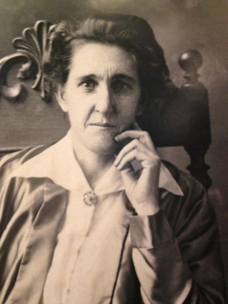 Annie Stein