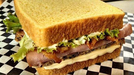 Skip The Chains And Try Favorites Drive Thru Deli
