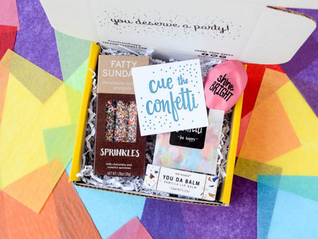 Midwestern Gift Boxes