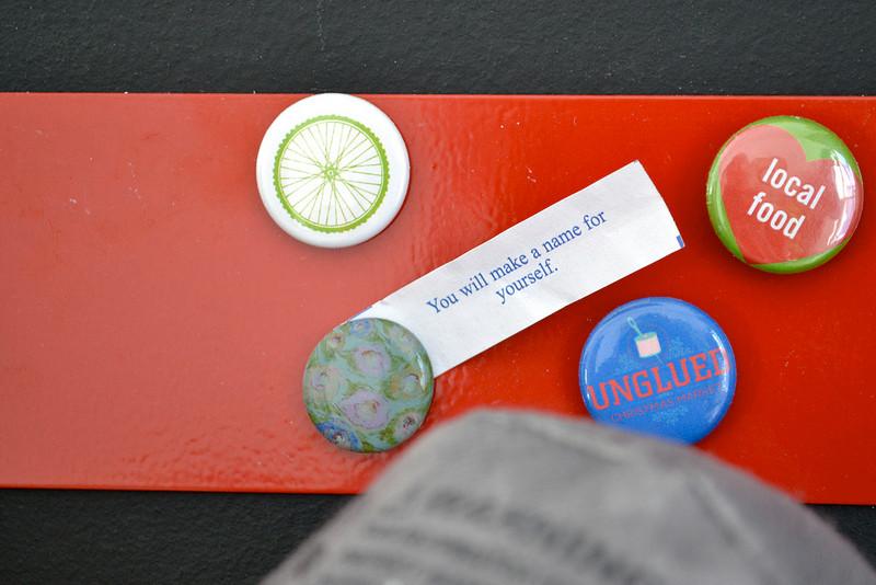 Fortunes in Botny Studio