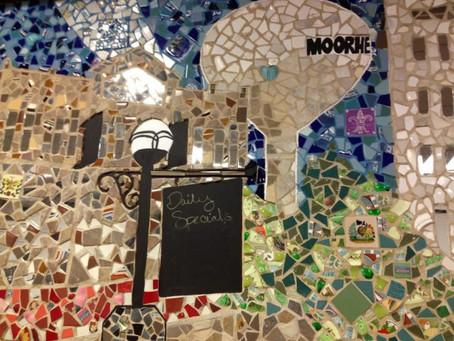 Melissa Kossick Mosaic