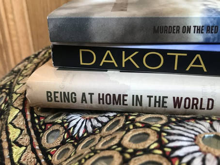 Books About North Dakota And Minnesota To Give And Get