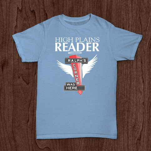 Ralph's Shirt
