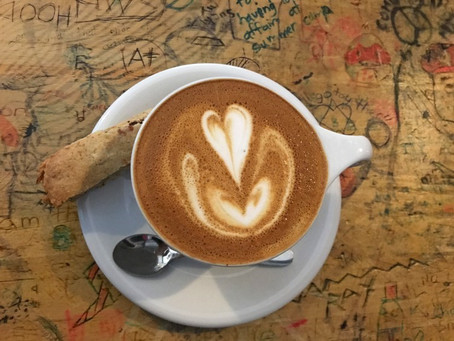 Hot Drinks, Cool Vibes: My Favorite North Dakota Coffee Shops
