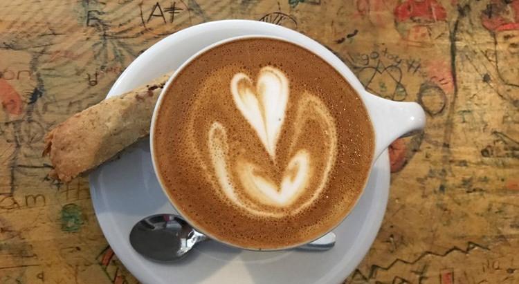 Hot Drinks, Cool Vibes: My Favorite North Dakota Coffee Shops