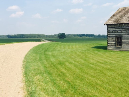 My Next Adventure: A Midwestern Summer Road Trip