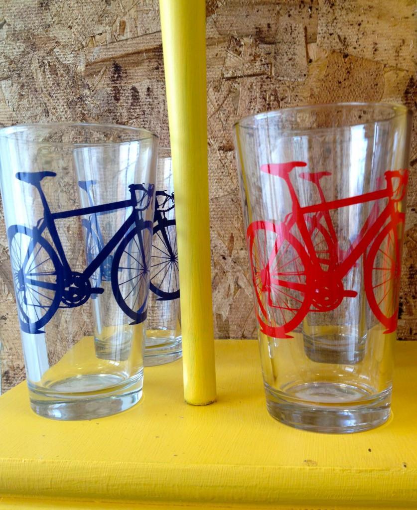 Glassware by vital