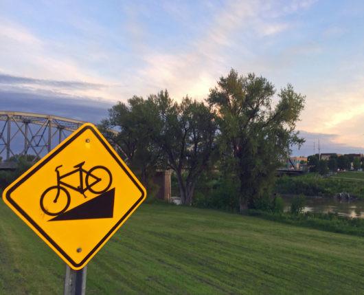 a-bike-path-on-the-greenway