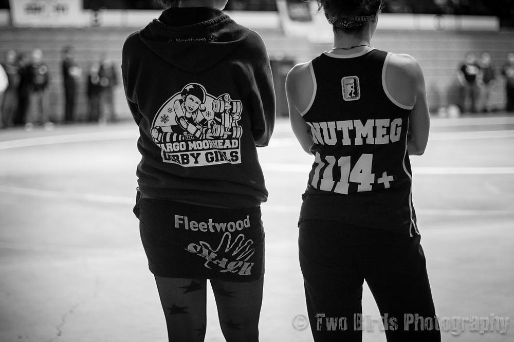 Fleetwood Smack and Nutmeg