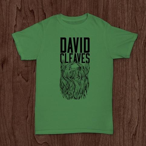 David Cleaves Shirt