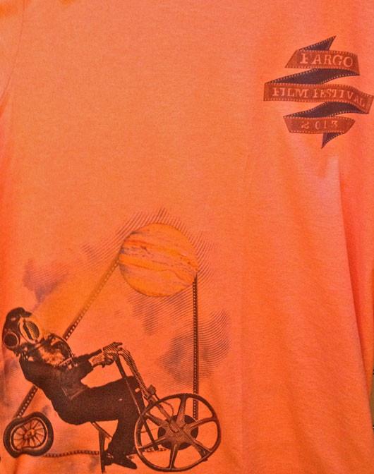 Fargo Film Festival Shirt