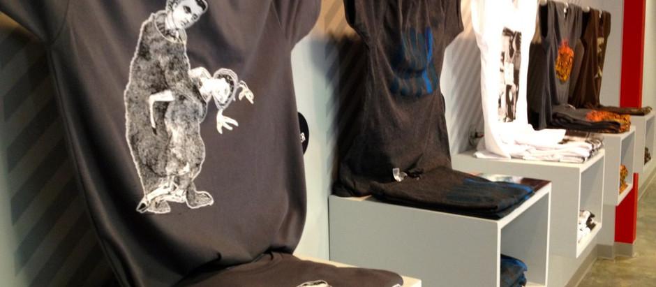 Wearable Art at TAG