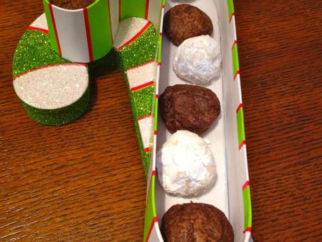 Elegant Christmas Cookie Recipes