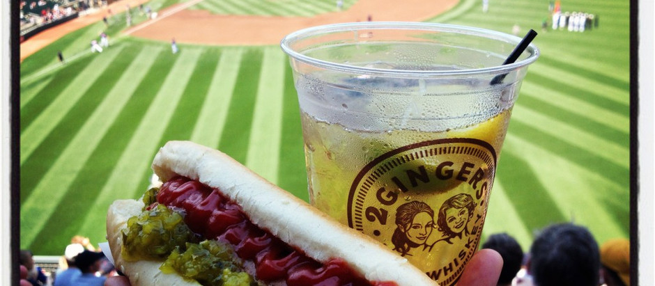 Where To Eat At Target Field