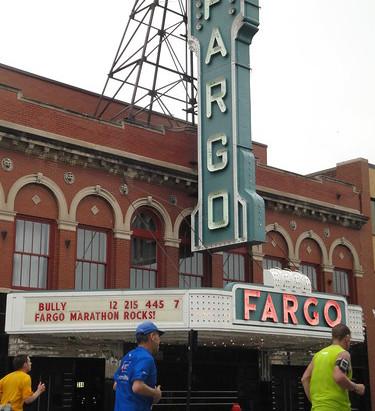 How to Throw A Great Fargo Marathon Party