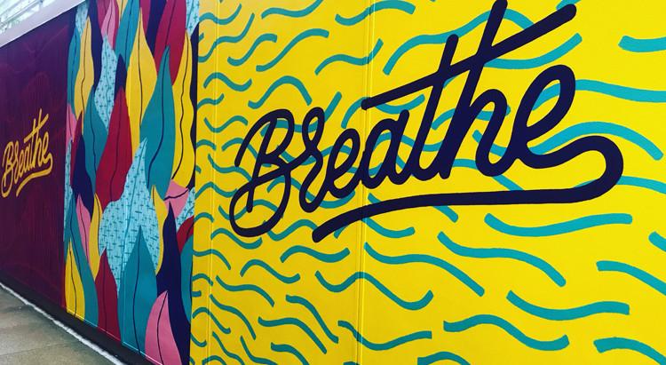 Make Your Own Mural Fest