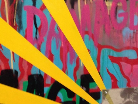 Fresh: A Graffiti and Hip-Hop Festival