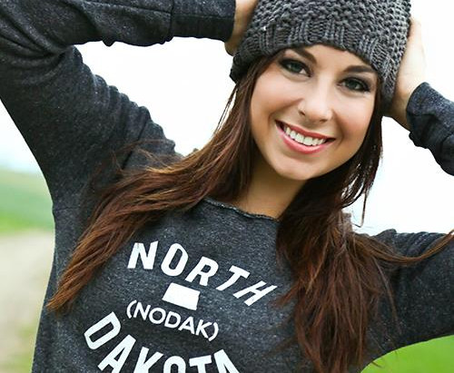 Midwest Pride From Lakeside Clothing Co. and NoDak Clothing Co.