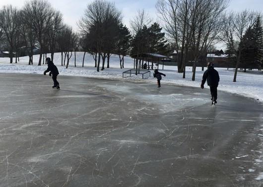 Fun Ways To Embrace Winter in North Dakota, Minnesota and Manitoba