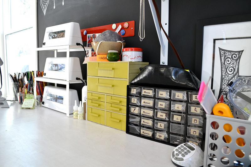 Materials in Botny Studio